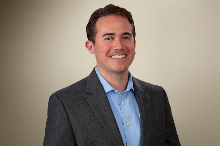 Jared Noland, CFA, CFP®, MBA