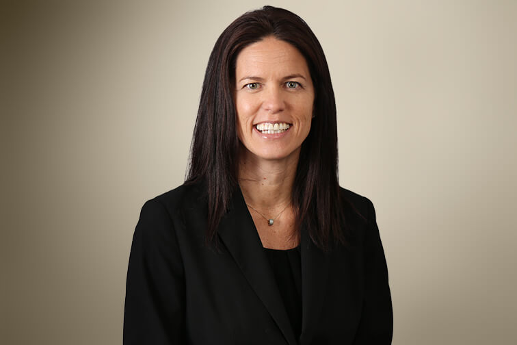 Lesley Cannan, CFP®