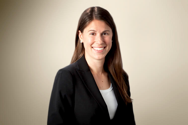 Meredith Shuey Etherington, MBA