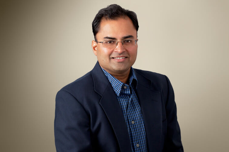 Rajat Jain, CFA, MBA