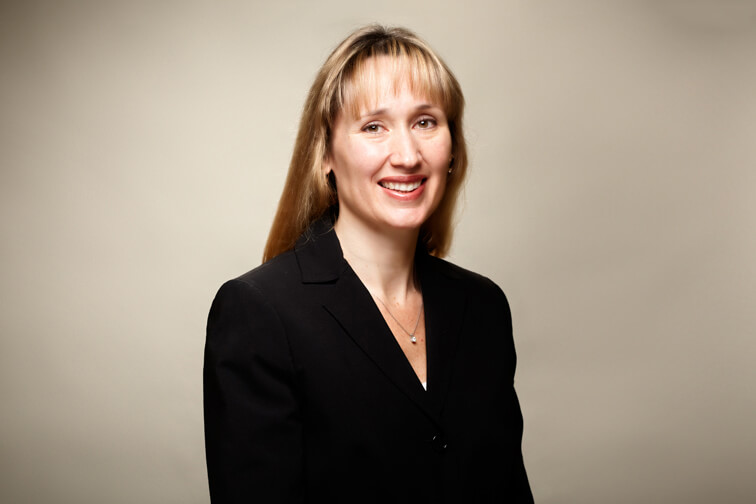 Tisha Ehrenberger