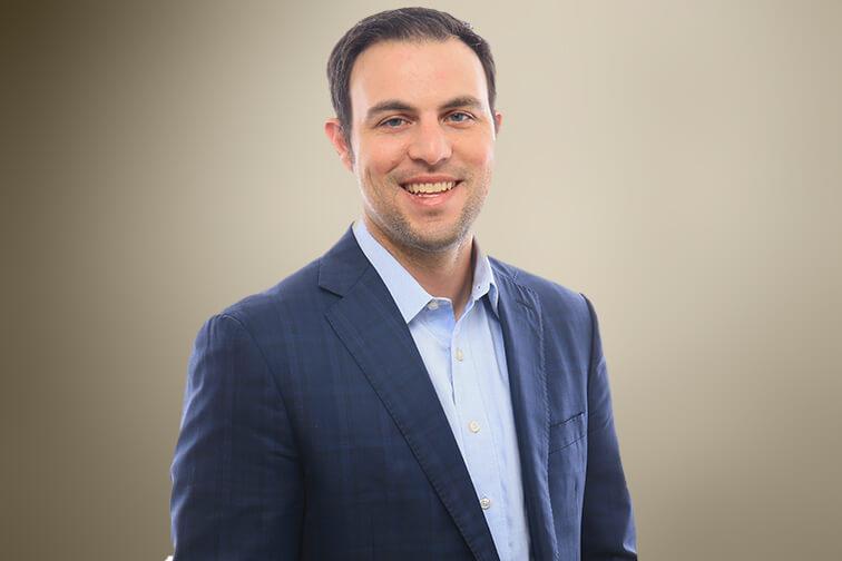 Danny Miladinovich, CPA, CFP®