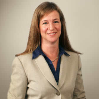 Senior Advisor Gretchen Hollstein