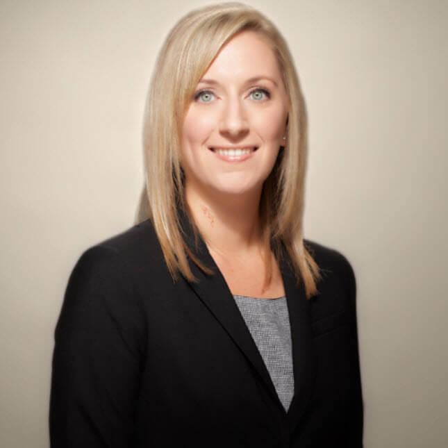 Senior Advisor Monica Munoz